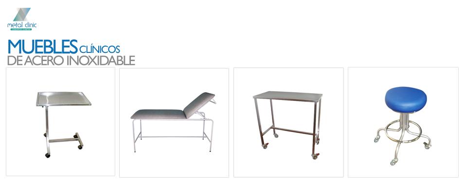 Metal Clinic